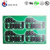 Single Layer Fr4 High Resistance Carbon PCB for RC
