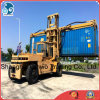 28ton/Operation Hoisting Machinery Used Komatsu Reach Stacker for Container Forklift/Truck