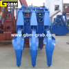 Electro Motor Hydraulic Timber Grab for Sales