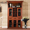 2015 Holike Popular Wooden Wine Cabinet