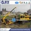 Directional Drilling Rig, Portable HDD Rigs (HF-12C)