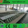 Samll Production Capacity Calcium Sulfate Panel Producing Machine