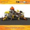 Outdoor Amusement Park Children Playground Equipment Natural (2015WPII-09501)