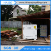 Combination Woodworking Machines High Frequency Wood Drying Kiln