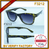 Fashion Free Sample Polarized Sunglasses (F3212)