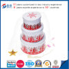 Round Tin Set Series for Chirstmas Gift&Food Package