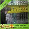 HDPE Anti Hail Netting Manufacture