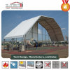 60m Width Marquee with Polygon Top for Tennis Games, Tennis Court
