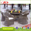 Hotel Furniture / Rattan Dining Set