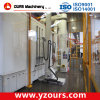 New Automatic Powder Coating Machine/Painting Line for Metal Products