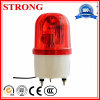 Tower Crane Solar Energy Alarm Lamp, LED Warning Light