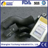 Cycjet Handheld White Ink Coding Machine for Thermal Insulation Pipe Printing