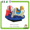 Kids Outdoor Riding Horse Rocking Horse for Three Kids (TY-14117)