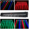 8*10W 8eye RGBW LED Beam Pixel Moving Bar Light