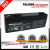 High Quality 12V2.3ah Lead Acid Battery with CE UL RoHS Certificate for Solar Lighting UPS