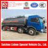 Small Carbon Steel Refueller Tank Truck of 8000L
