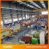 Workshop Type Pipe Spool Fabrication System