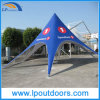 12m Outdoor Aluminum Canopy Star Shade Spider Tent