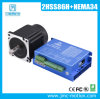 2phase Hybrid Servo Driver 0-7A Mach DC/AC Voltage