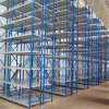 Easy Assembled Long Span Warehouse Wire Shelving