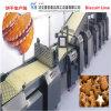 Saiheng Hard Soft Biscuit Line / Biscuit Production Line / Cookies Biscuit Production Line / Industrial Biscuit Production Line