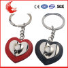 Newest Design Heart Shaped Keychain Holder