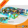 Latest Kids Indoor Soft Play Indoor Playground Equipment (XJ1001-BD32)