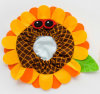 OEM High Quality Sunflower Pet Headgear