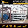 Multi Decks Shaking Table Concentrator Ore Separator Shake Table Factory