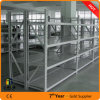 Warehouse Medium Duty Rack, Powder Coat Steel Rack for Warehouse