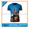 Men′s Polyester Fashion Running T-Shirt for Men (CW-S-RS25)
