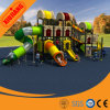 Kids Play Outdoor Playground Material: Plastic