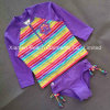 2015 Children UV+ Beachwear Swimwear Swimsuit Sunsuit