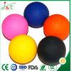 Massage Pilates Fitness Gym Exercise Silicone EVA Rubber Yoga Ball