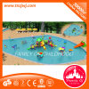 Swimming Pool Water Slides Playground Equipment