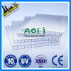 UV-Protected 8mm Polycarbonate Laminate Sheet