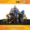 2015 Space Ship Series Outdoor Children Playground Equipment (SP-08501)