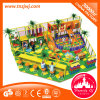New Design Indoor Playground Naughty Castle