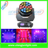19X15W RGBW 4in1 Bee Eye Stage Lighting LED