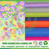 High Quality and Low Price Printed Nonwoven Fabric