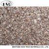 Nice Stain Resistant Compound Multi Color Quartz Stone