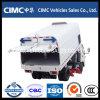 China Isuzu 600p 4*2 130HP off Road Vehicle