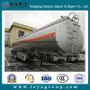 Diesel/Fuel Tank 3 Axle 40cbm Aluminum Fuel Tank Semi Trailer