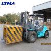 Ltma New 3 Ton 2WD Diesel Rough Terrain Forklift
