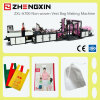Zhengxin Brand Non Woven T Shirt Bag Making Machine