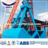 25cbm Four Ropes Clamshell Grab for Coal Loading