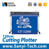 CT-630 Vinyl Cutting Plotter Machine