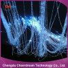 PMMA 0.75mm Twinkle Lighting Optical Fiber for Chandelier