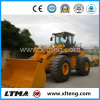 Ltma New 6t Front End Wheel Loader with Bucket