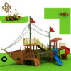 Colorful Excellent Price High Quality Amustment Outdoor Playground